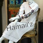 Hamailz hand embroidery ready to wear dresses (5)