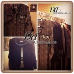 Naureen Arbab party casual dress for girls 2013 (5)