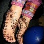 Pakistani eid mehndi designs (1)