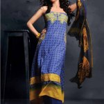 Stylish Popular summer dress prints