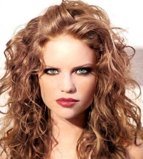 Women Curly Hairstyles (5)