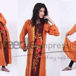 Beautiful Pret Eid Collection 2013 Volume 1 By Needle Impressions 006