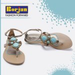 Borjan Shoes Eid Collection 2013 For Girls (8)