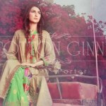 Cotton Ginny Eid collection for girls 2013 (9)
