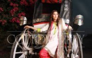 Cotton Ginny Eid collection for girls 2013 (4)