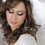 Deedar Sister Nargis Stage Dancer Wedding Pictures with Hamza Bhatti (1)