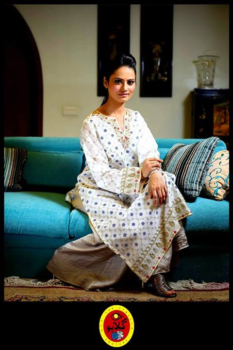 Gulabo Exclusive Eid Collection 2013 For Girls (2)