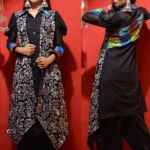 Hadiqa Kiani Kamlee Eid dress Collection for girls (1)