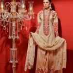 Hadiqa Kiani Kamlee Eid dress Collection for girls (2)