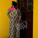 Humna Nadeem Latest Summer Casual Wear Collection 2013 (1)