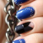 Party nails designs for young girls 2013