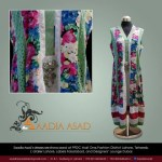 Sadia Asad Latest Eid Collection Summer Collection 2013-2014 For women (4)