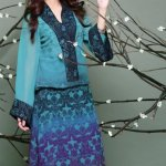 So Kamal Eid Pret Wear Summer Collection 2013 by Zara Shahjahan (3)