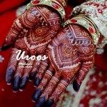 eid ul fitr mehndi designs henna designs for women by Uroos Designer (7)