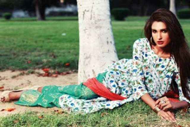 Generation Eid ul fitr dress collection 2013 for girls (5)