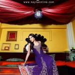 Nayna Formal Wear Dress Collection 2013 for Women (3)