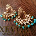 Xevor Wedding Jewellery Collection 2013 For Girls and women (6)