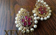 Xevor Wedding Jewellery Collection 2013 For Girls and women (2)