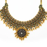 Beautiful Necklace Design 2013 - 2014 For Brides 03