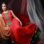 Black & White Couture Semi Formal Collection 2013 for Women (1)