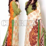 CHARIZMA Fall Winter Season Collection For Women Vol-1 (7)