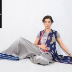 Hina Aamir Party Dresses 2013 For Ladies (1)