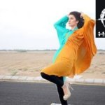 Hina Aamir Party Dresses 2013 For Ladies (4)