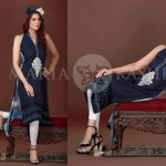 Maria Kashif Semi Formal Collection 2013 for Women Eid Special (3)