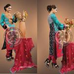 Puri Textiles Casual Wear Dresses 2013 for Girls (7)
