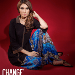Change Women Latest Fall Collection 2013 (5)