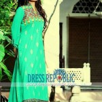 Dress Republic Girls Embroidered Lawn Prints (2)