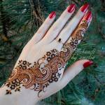 Eid Ul Azha Mehndi Designs 2013-2014 (11)