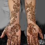 Eid Ul Azha Mehndi Designs 2013-2014 (21)