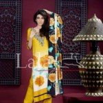 Lala Textile Turkish Printed Linen Collection 2013-14 (7)