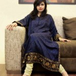 Latest Eid Ul Azha Dress Collection By Tassels (6)