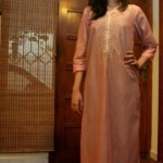 Latest Eid Ul Azha Dress Collection By Tassels (2)