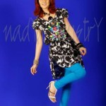 Nadya Mistry Fall Winter Western Women 2013-2014 (4)