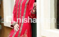 Nishat Linen Winter Collection 2013 For Girls (3)