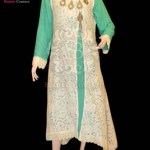 S3Haute Couture Eid Wear Collection for girls (6)