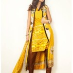 Shariq Textiles Latest Women Winter Dresses by Sahil Collection (1)