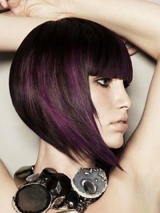 Latest Stylish hairstyle for girls