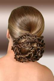 uk women trendy hair style design