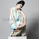 Winter Wear Collection 2013-14 For Women by Zara Shah Jahan (2)