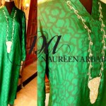 Women Party Wear Dress Collection by Naureen Arbab (7)