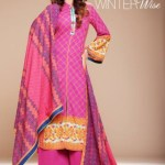 Women Winter Pret Collection by Kayseria (5)