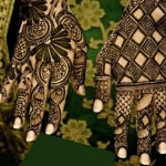 Bridal Mehndi Book For Women and Girls