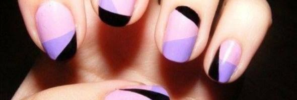 Gel Nails Designs For Girls