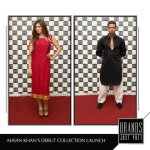 Brands Just Pret Men and Women Dress Collection