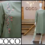 Coco by Zara Shahjahan Latest Winter Collection 2013-2014