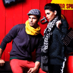 Men and Women Crossroads Fall Winter Collection 2013